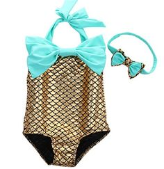 PGXT Girl's One Piece Mermaid Swimwear Swimsuit Bathing S... https://www.amazon.com/dp/B01GBX2F0C/ref=cm_sw_r_pi_dp_x_eV7Tyb6NAFXBA