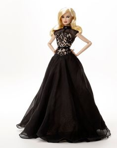 Bewitching Véronique Perrin™ Dressed Doll 2013 Convention Collection Exclusive