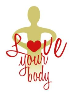 Love Your Body: and Survive the Holidays by eating healthy