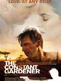 The Constant Gardener. Is this a good movie?