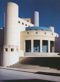 virtualgeometry:  Church of St Francis of Assisi / Malta / Richard England