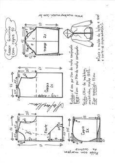 Mens Shirt Pattern, T Shirt Sewing Pattern, Hoodie Pattern, Jacket Pattern, Mens Sewing Patterns, Clothing Patterns, Couture Sewing Techniques, Pattern Draping, Diy Summer Clothes
