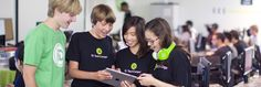 ID Tech Summer Camps at University of Michigan - annarbordetroit.kidsoutandabout.com