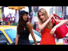 ▶ DKNY Spring 2014 Ad Campaign - YouTube