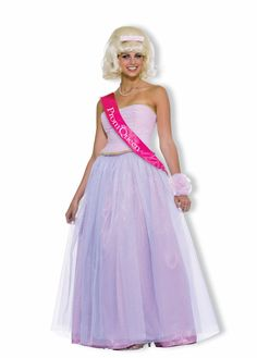 50s Prom Queen https://www.dresscostume.com/decades/50s-costumes.html