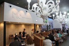 INAUGURAÇÃO DO MUSEU DO CHOCO  um novo espaço gastronómico na cidade de Setúbal