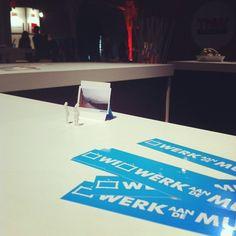 Chinese Muur van Paul Jespers #miniexpo    Expositiedatum: 27 april 2012  Locatie: The Next Web conference, Amsterdam