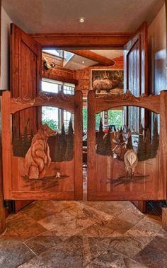 Chattanooga, TN ~ Superb doors~