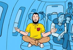 10 Easy Ways to Be a Healthier Traveler