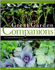 Good gardening book. :)