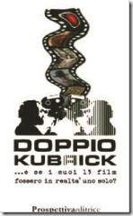 Doppio Kubrick