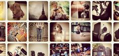 Create a gorgeous photoblog of your Instagram photos in minutes using Jux