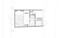 Gallery - Hill Studio House / CCA Centro de Colaboración Arquitectónica - 23