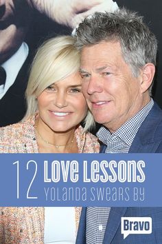 How does Yolanda keep David Foster? We've compiled the Dutch Martha Stewart's tips for pleasing your man.
