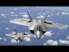 Battle Stations  F22 YouTube