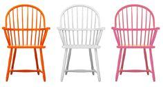 En ekte norsk designklassiker - Ola Windsor - i nye farger!