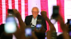 How Bernie Sanders can win: His unlikely, but not impossible, road to victory  http://pronewsonline.com  Democratic presidential candidate Bernie Sanders has always been a longshot, but for now, he's still in the game. © Alvin Baez