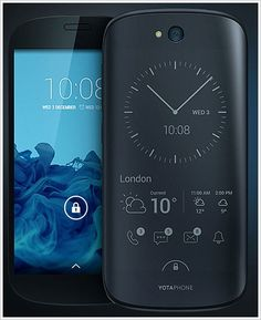 Yotaphone 2 - wow, this amazing new phone makes other phones look so outdated [Review]