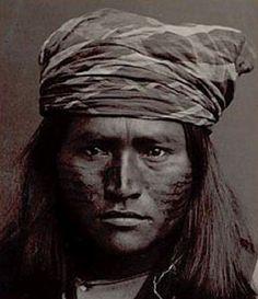 Loco - Apache - no date