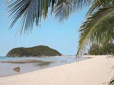 last week .... Mae haad - Thailand