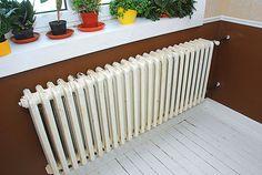 Obnova radiátora náterom