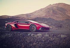 Do something wonderful people may imitate it.  #Lamborghini #AventadorSV #beautiful #MondayMotivation by lamborghini