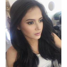 Kusie Ho @akohosikusieho @bianca_umali #ma...Instagram photo   Websta (Webstagram) Filipina Beauty, 3, Cancer, Idol, Celebrity, Actors, Makeup, People, Instagram
