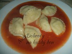 Ravioli, Soup, Ethnic Recipes, Soups