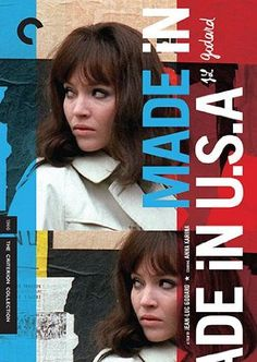 Made in U.S.A. (The Criterion Collection) Image Entertainment