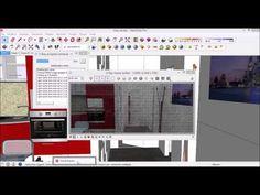 Tutorial su come creare un'animazione con vray 2.0