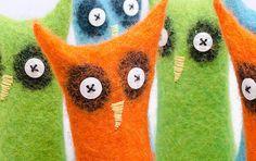Christina Jasmin Roser - Feltmaker & Textile Artist West Cork | Portfolio