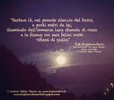 Se siete rimasti col naso all'insù per osservare la luna rossa l'altra notte, ricordatevi che anche Lei vi osserva... Sempre.  #IColoriDellaPaura #racconti #libri #IlMioEsordio2015 #narrativa www.ilmiolibro.it @ilmiolibro.it @newtoncomptoneditori