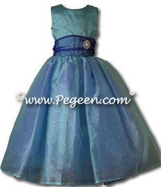 Flower Girl Dresses - Flower Girl Dress - Ring Bearer Suit Styles