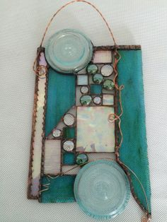 TishArtGlass - still doing the occasional stained glass piece :)