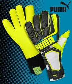 Puma evoSPEED 1.2 goalkeeper glove