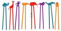 10 Fun Ways to Use Tongs -  Pinned by @PediaStaff – Please Visit http://ht.ly/63sNt for all our pediatric therapy pins