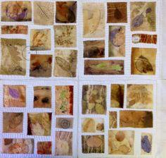 Interlaced-Textile Arts