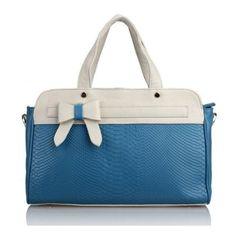 Chic Woman Bags 2012 Fashion Handbag Genuine « Clothing Impulse