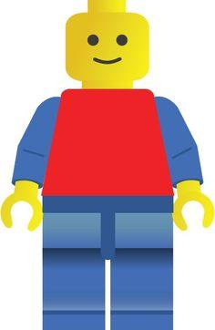 Ideas para decorar cumpleaños infantiles tematica LEGO 2