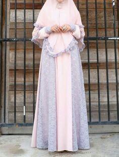 Muslim Dress, Hijab Dress, Hijab Outfit, Arabic Dress, Niqab Fashion, Abaya Designs, Islamic Clothing, Beautiful Hijab, Ootd