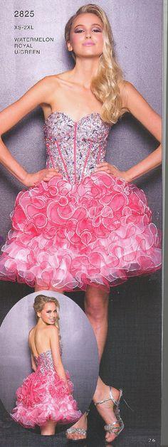 Prom DressBREvening Dress under $ 170BR2825BRDistinctive and Daring!