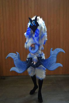 Kindred - League of Legends, Photography by Ktpk Malt​ - Pink Ward​ - Japan Expo 2016 -