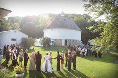 Bed & Breakfast Weddings | Bridal and Wedding Planning Resource for Minnesota Weddings | Minnesota Bride Magazine