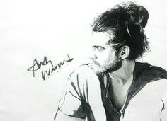 Brock hurn Instagram, Art, Kunst, Art Education, Artworks