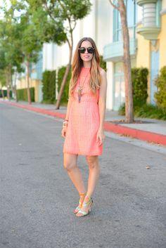 shoshanna dress, M Loves M