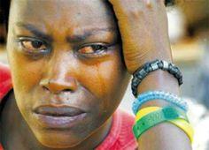 PROMESSAS: 200 milhões de mulheres sofreram mutilação genital...  http://w500.blogspot.com.br/