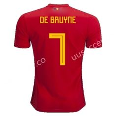 e10c70369 44 Most inspiring 2018 World Cup Spain Football Shirts images ...
