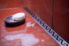 modern bathroom PROLINE by QUICK DRAIN USA - shower drains