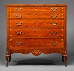 ده قطعه تاریخی ساخته شده از چوب که از قرن شانزدهم میلادی مورد استفاده آمریکائیان قرار داشته است.