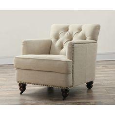 Bernadette Arm Chair